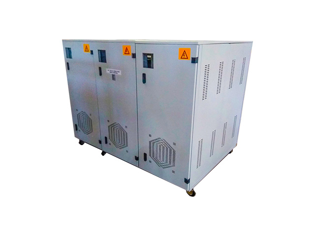 33 Hi Serisi (200-3000 kVA) Tam Otomatik Voltaj Regülatörleri